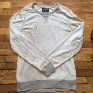 Great Condition: Men's Sweater : L : Athletic Fit